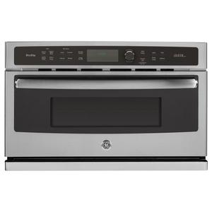 GE Profile™ 30 in. Single Wall Oven with Advantium® Technology Product Image