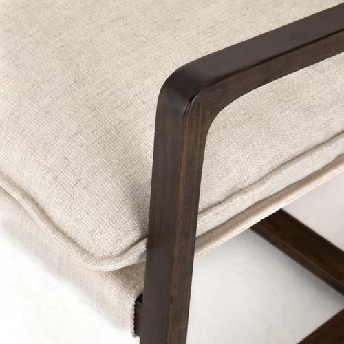 Thames Cream Cover Ace Chair