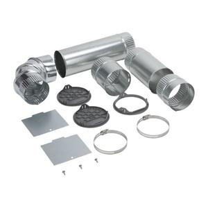 WhirlpoolDryer 4-Way Side Vent Kit