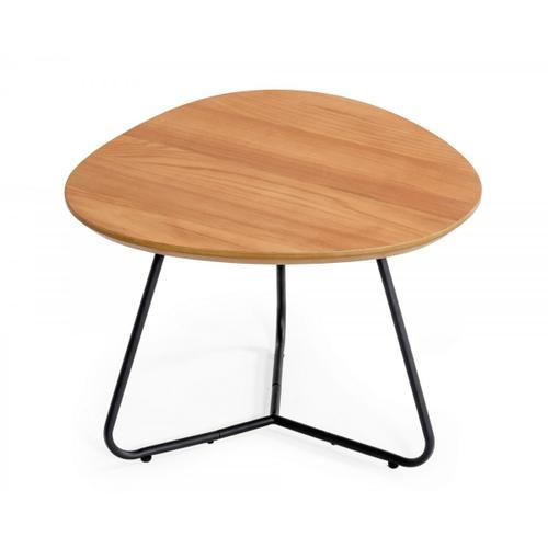 VIG Furniture - Modrest Eudora - Industrial Oak Tall End Table