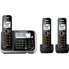 Expandable Home/Office/3 Handsets