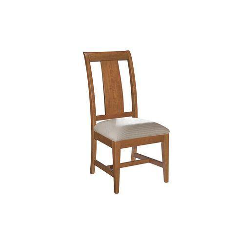 Gallery - Cherry Park Side Chair Upholstered Seat