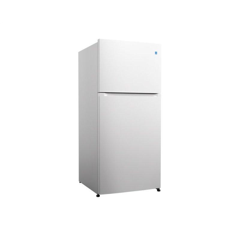 Element 18 CF Top Mount Refrigerator - Glass Shelving