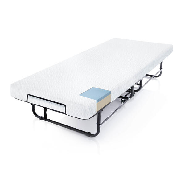 See Details - Rollaway Bed Twin