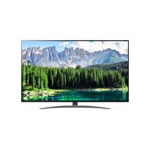 "49"" LG Nanocell TV Sm8600 Thinq Ai"