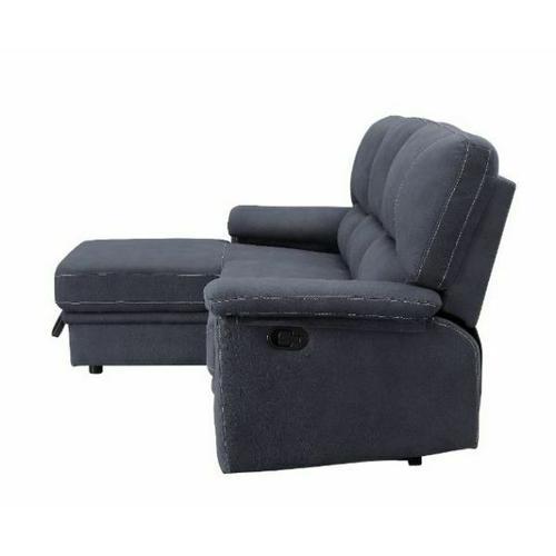 Trifora Sectional Sofa