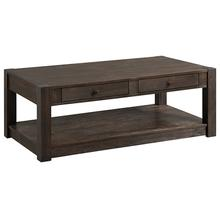 View Product - Salem Coffee Table w/Drawers