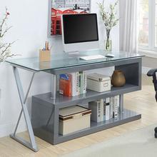 See Details - Bronwen Computer Desk