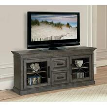 SUNDANCE - SMOKEY GREY 76 in.TV Console