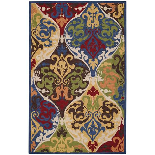 Madeira Multi Hand Tufted Rugs