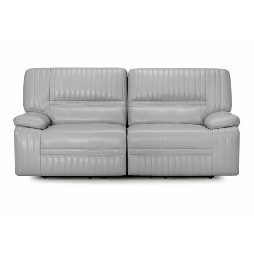 Franklin Furniture - 123 Braddock Leather Collection