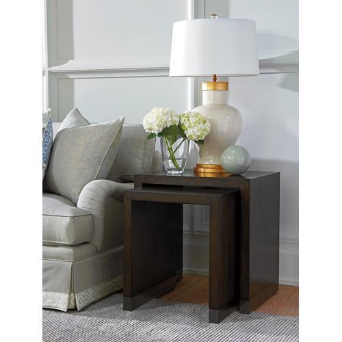 Lexington Furniture - Deerbrook Nesting Tables