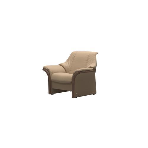 Stressless By Ekornes - Stressless® Eldorado (M) chair Low back