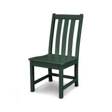 Product Image - Vineyard Dining Side Chair in Green