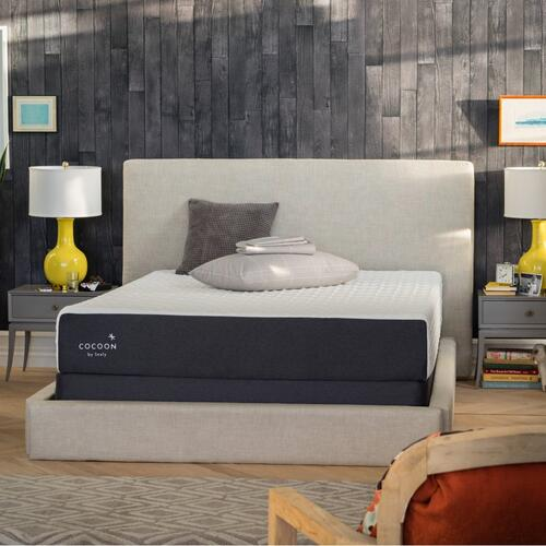 Gallery - Cocoon by Sealy - Classic Soft - Mattress in a Box - Full