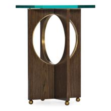 Living Room Melange Clyde End Table