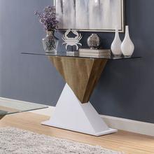 View Product - Bima Sofa Table