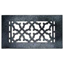 Cast Iron Decorative Grille,