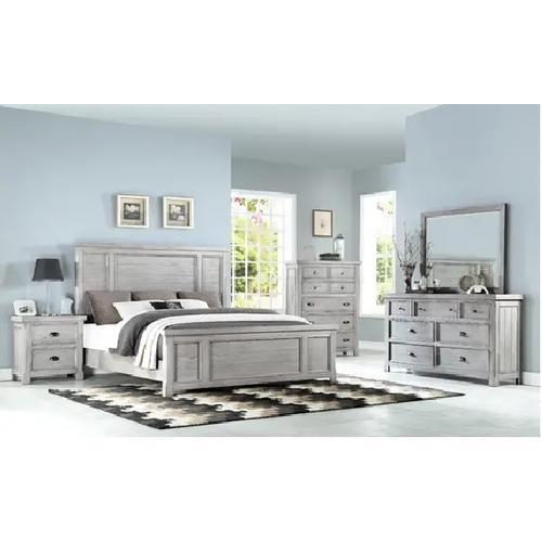 Legends Queen Bedroom Set