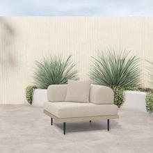 Corner Piece Configuration Yves Outdoor Sectional Pieces