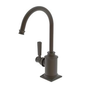 Weathered Brass Hot Water Dispenser