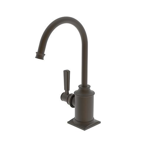 Newport Brass - Weathered Brass Hot Water Dispenser