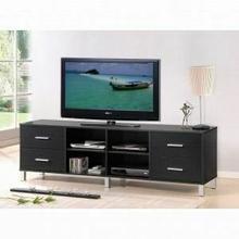ACME Walt TV Stand - 91174 - Espresso
