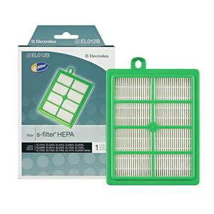 Electrolux - Style s-filter® HEPA Filter Pkg