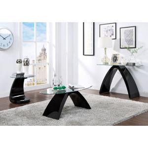 Gallery - Nahara Sofa Table