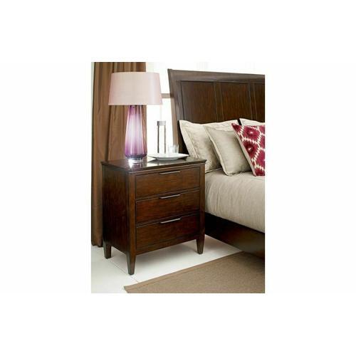 Kincaid Furniture - Elise Nightstand