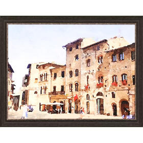 Italian Charm