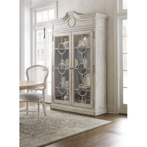 Dining Room Boheme Baptiste Display Cabinet