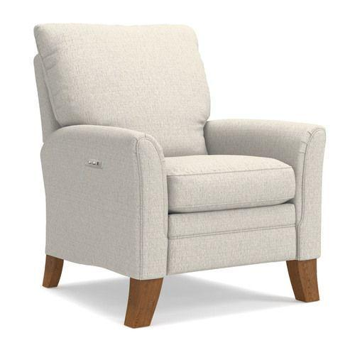 Riley High Leg Power Reclining Chair