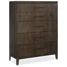 Bedroom Miramar Aventura Manet Five-Drawer Chest