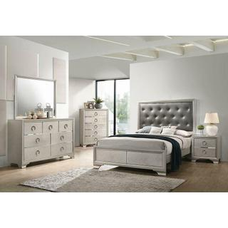 Salford 4-piece Queen Bedroom Set