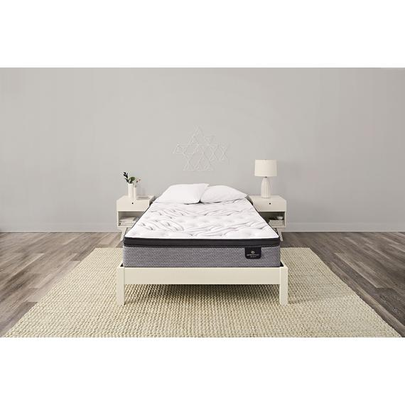 Perfect Sleeper - Select - Kirkville II - Firm - Pillow Top