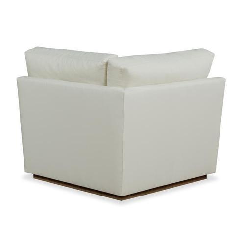 Haase Corner Chair