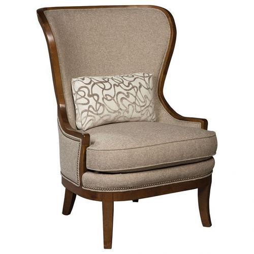 Fairfield - Lawson Wing Chair