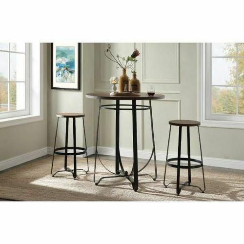 Acme Furniture Inc - Nirav Bar Set