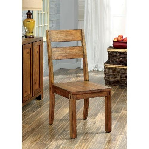Frontier Side Chair (2/Box)
