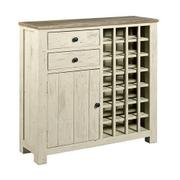 Reclamation Place Post & Beam Entertainment Console Product Image