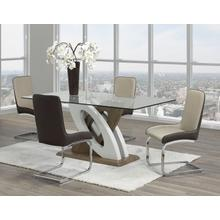 See Details - 5-piece Dining Set