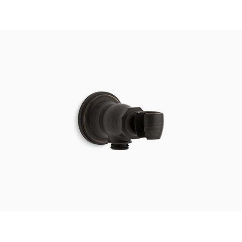 Oil-rubbed Bronze Handshower Holder