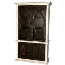 See Details - San Antonio Oval Door Cabinet