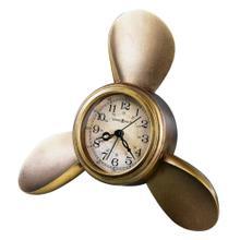 Howard Miller Propeller Alarm Clock 645525