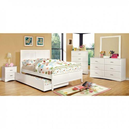Furniture of America - Prismo Trundle