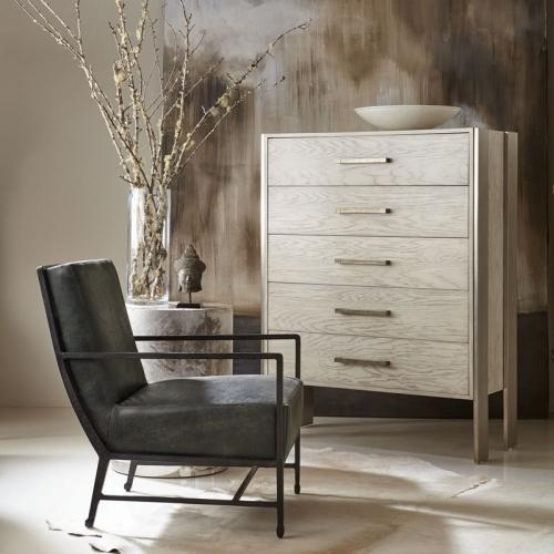 Bernhardt Interiors - Hector Chair