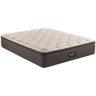 Beautyrest Silver - BRS900-RS - Medium - Pillow Top - Queen