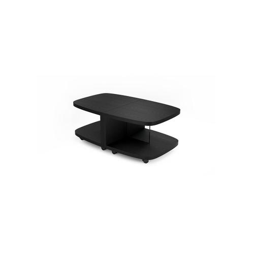 Muv 1252 Motion Tables in Ebonized Ash