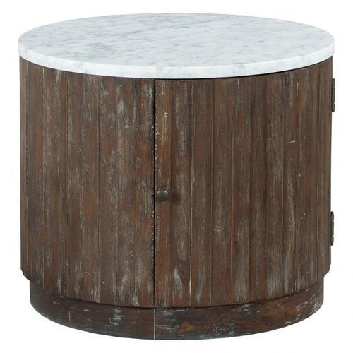 Fairfield - Drum Table